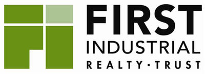 First Industrial Realty Trust logo