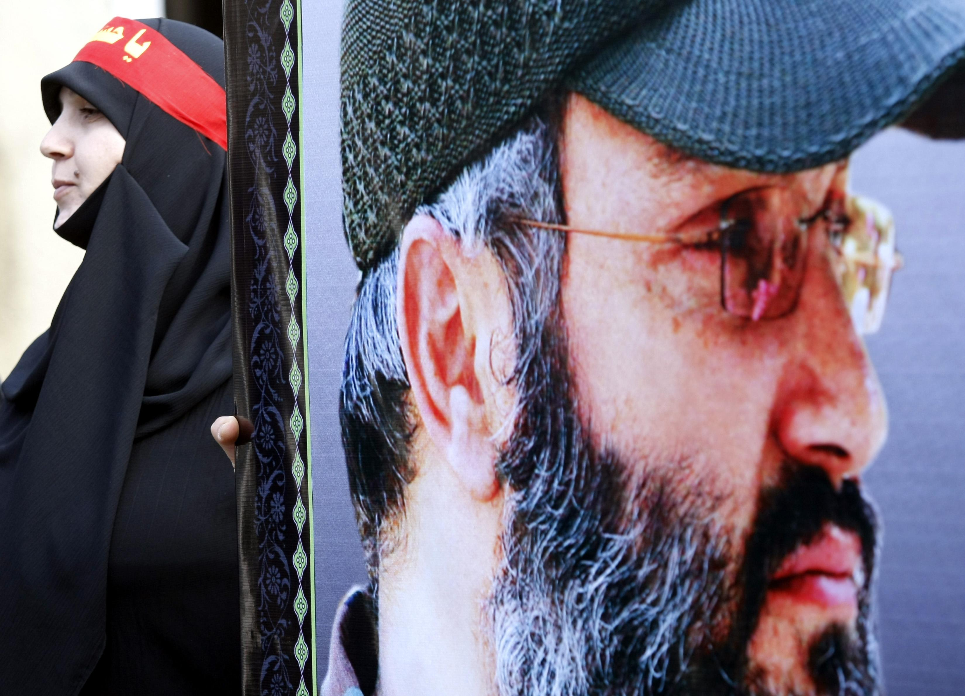 CIA, Israel plotted senior Hezbollah commander's killing: report