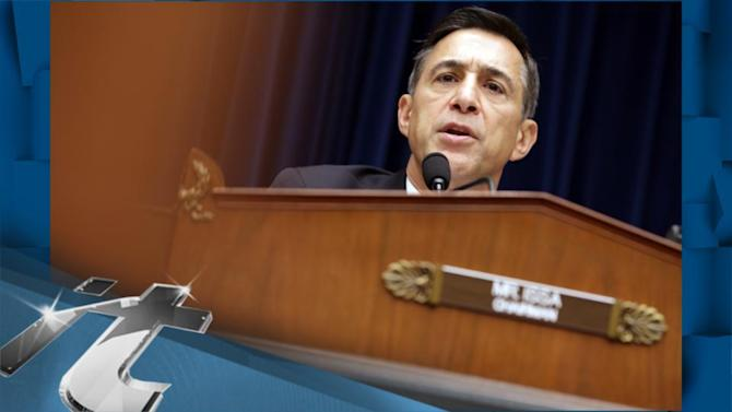 """Chairman of House Intelligence Committee Expects More Benghazi """"whistle Blowers"""""""
