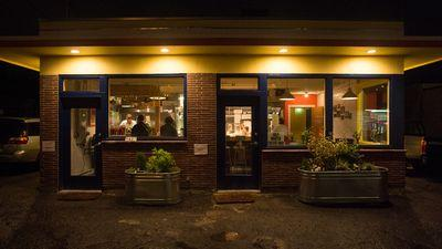 Northeast Portland's Pollo Norte an Ode to Mexico City's Rotisseries