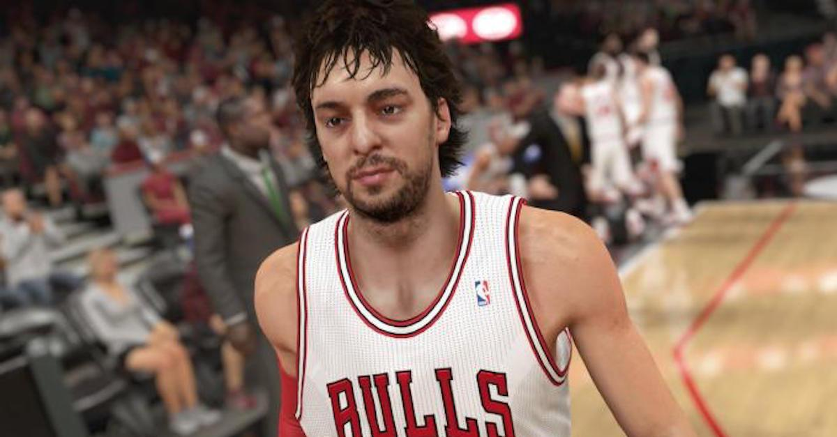 The 11 Most Fun Teams to Play in NBA 2K15