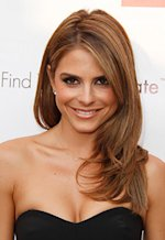 Maria Menounos | Photo Credits: Rahav Segev/WireImage