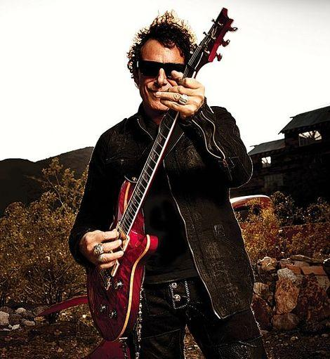 Neal Schon Engaged to White House Party Crasher - Other Couples Who Gave Love a Second Chance
