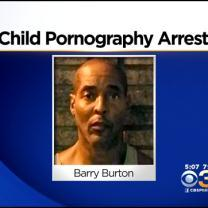 2 Philadelphia Men Arrested On Child Pornography Charges
