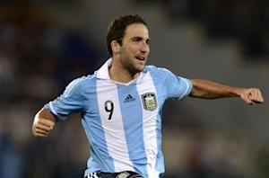 Campagnaro: Higuain will thrive at Napoli