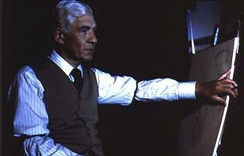 Ian McKellen as James Whale in Gods and Monsters