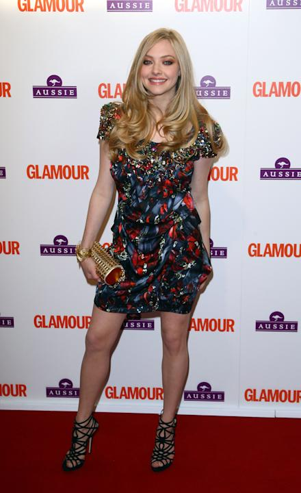 Amanda Seyfried in Peter Pilotto
