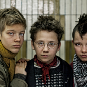 Cannes: Metrodome Takes Lukas Moodysson&#39;s &#39;We Are the Best!&#39;