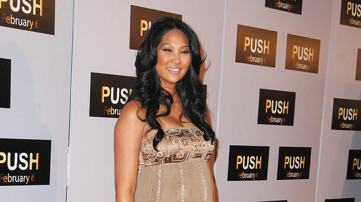 Push LA Premiere 2009 Kimora Lee Simmons