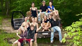 MTV's 'Buckwild' Premiere Beats 'Jersey Shore' Debut