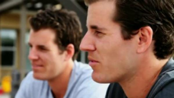 The Winklevoss Twins Are Backing Another Social Network