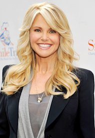 Christie Brinkley | Photo Credits: Stephen Lovekin/Getty Images