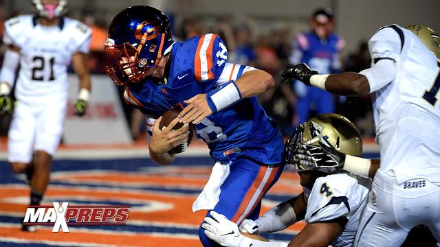 5-Star Tate Martell (Bishop Gorman, NV) - Top 5 Plays