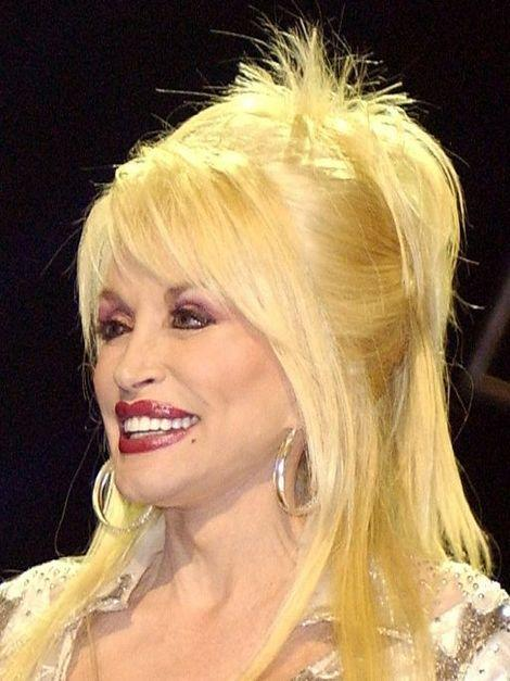Dolly Parton Married to a Regular Guy and Other Celebrities with Non-Famous Husbands