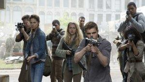 Box Office Report: 'Warm Bodies' Tops Friday With $8.1 Mil; Stallone's 'Bullet to the Head' DOA