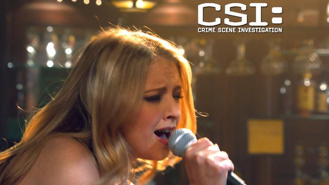 CSI - Break Down