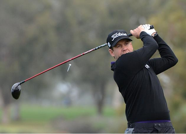 Farmers Insurance Open - Round Three