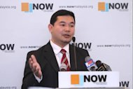 PKR: Civil servants will get paid to fight graft under Pakatan rule