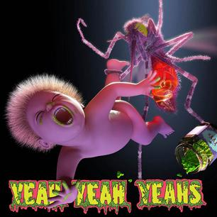 Inside the Yeah Yeah Yeahs' Controversial New Album Cover