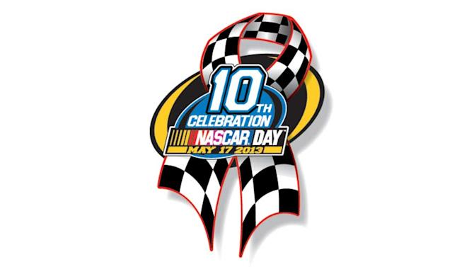 Ten Days of Giving culminates with NASCAR Day