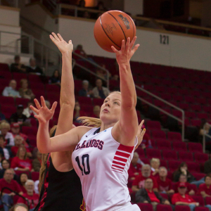 MW Women's Basketball Player of the Week