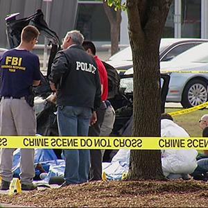 FBI, Police Search for Motive in TX Shooting