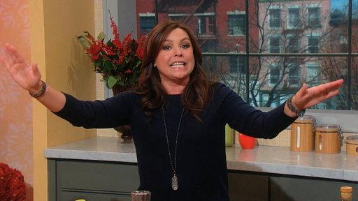 Rachael Ray Launches Cookbook Competition