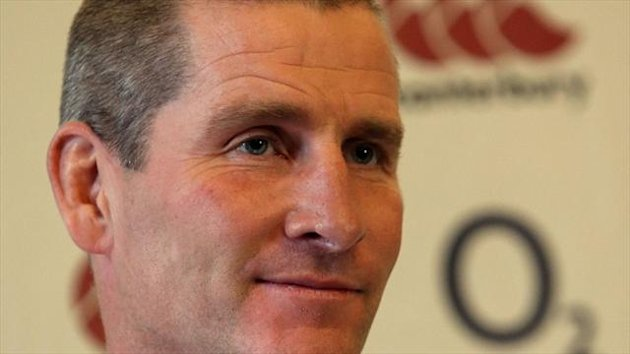 England coach Stuart Lancaster is ready for Saturday's meeting with Australia