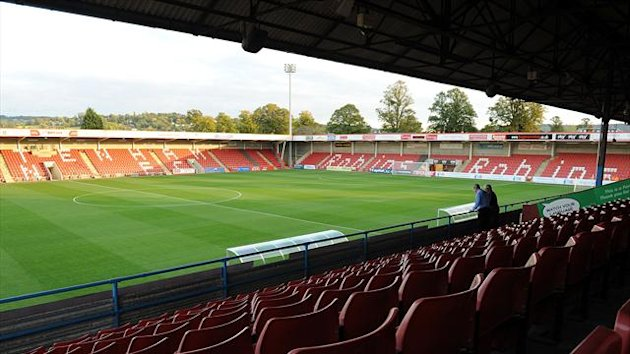 The Abbey Business Stadium will continue to be home to Gloucester City as well as Cheltenham