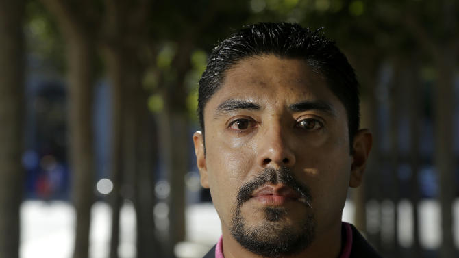 Immigrant fights to become California lawyer