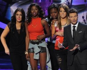 American Idol Top 4 Results Recap: Sealed With a Twist [Updated]