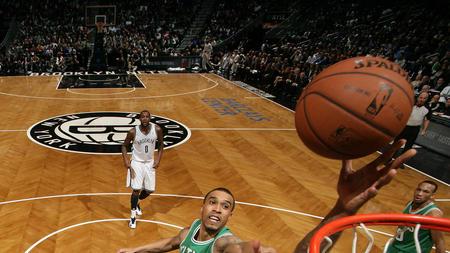 Williams, Pierce return, lead Nets over Celtics