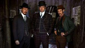 BBC America Renews 'Ripper Street' for Second Season