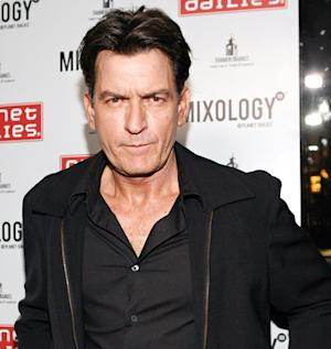 "Charlie Sheen Claims Daughter Sam Was Bullied, Asks Fans to Deliver ""Dog S--t"" to Her School"