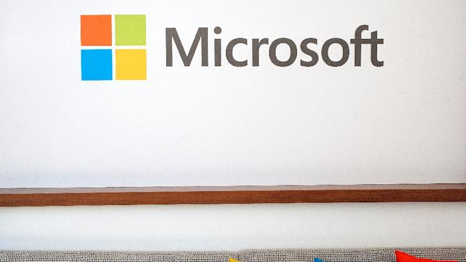 Microsoft is to open its first flagship store outside the United States in Sydney