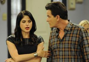 It's Official: Anger Management's Selma Blair Abruptly Exits in Midst of Show's 90-Episode Run