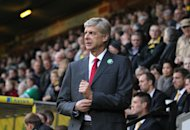 Arsene Wenger knows Arsenal have little room for error domestically