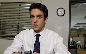 Now That B.J. Novak Is Leaving, Let's Just Cancel 'The Office'