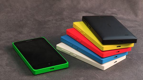 Nokia Introduces Its First Android-powered Smartphones at MWC 2014