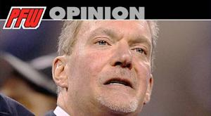 60-second rant: Irsay the forgotten man in Colts' success