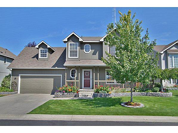 Yahoo! Homes of the Week: $200,000 homes spokane