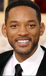 Will Smith Headshot Photo