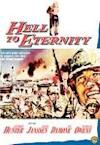 Poster of Hell to Eternity