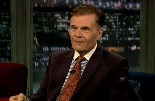 Fred Willard Tells Jimmy Fallon He Was Watching 'Get Shorty' During Lewd Conduct Arrest (Video)
