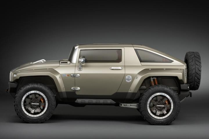 Does the World Need Another Hummer?
