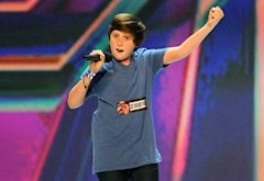 Trevor Moran | Photo Credits: Ray Mickshaw/FOX