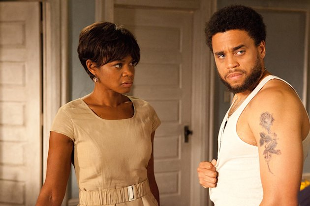 For Colored Girls Lionsgate 2010 Anika Noni Rose Michael Ealy