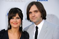 Ben Gibbard, Zooey Deschanel Finalize Divorce
