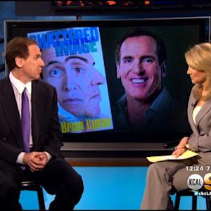 Brian Cuban's New Book, 'Shattered Image,' Explores Body Dysmorphic Disorder