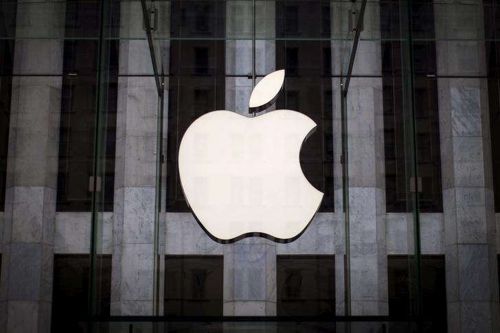 U.S. accuses EU of grabbing tax revenues with Apple decision